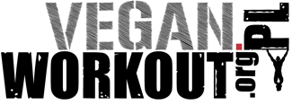 Vegan Workout logo